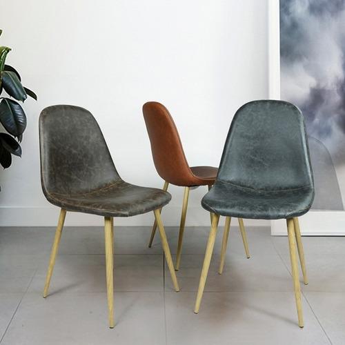 Silla retro silla comedor silla moderna silla vintage for Sillas modernas vintage