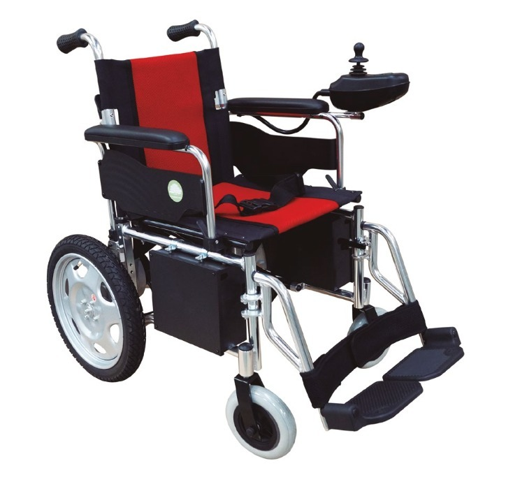silla de ruedas electricas mercado libre
