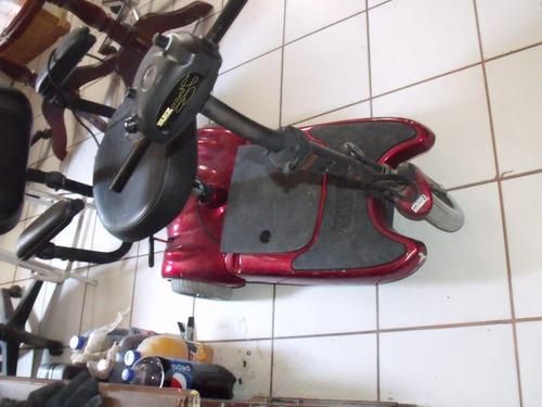 silla ruedas electrica ruedas