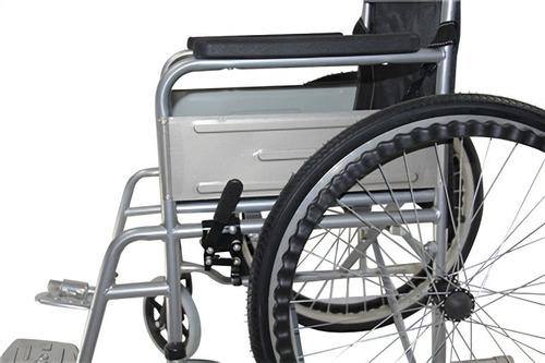 silla ruedas medico
