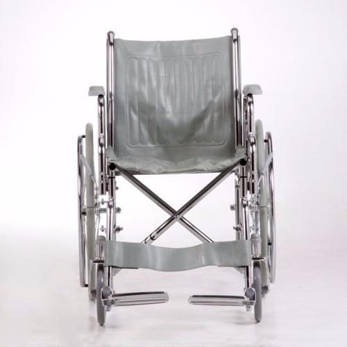 silla ruedas quip