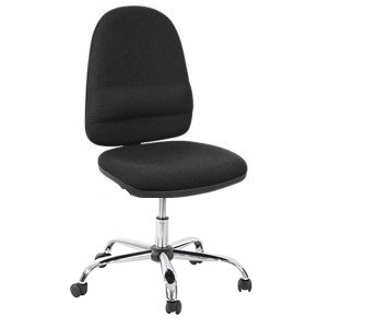 silla secretarial modelo: e102s