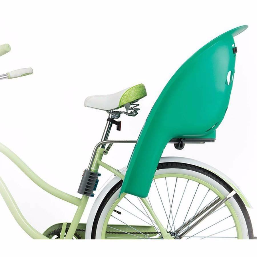 Silla sillita ni o bebe para bicicleta bell 1 for Silla nino bicicleta
