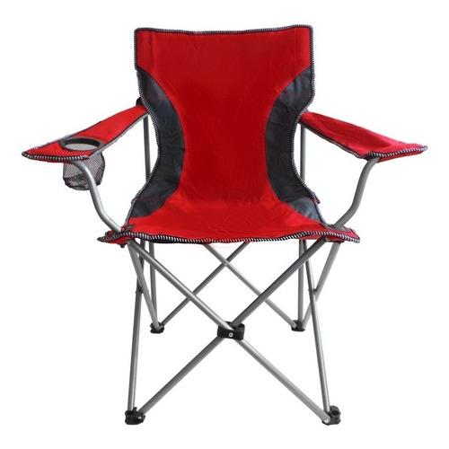 silla sillon camping playa plegable director reforzado