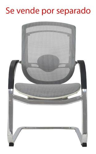 silla sillon ejecutiva oficina escritorio ergonomica action