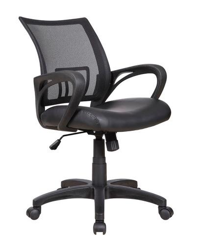 silla - sillón operativo con ruedas para oficina, ejecutivo