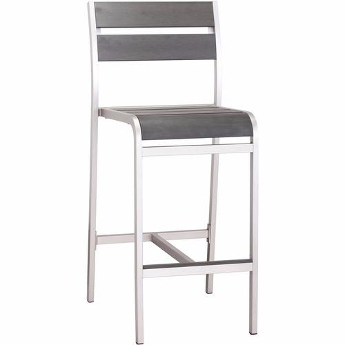 silla sin brazo para exterior megapolis by samma home