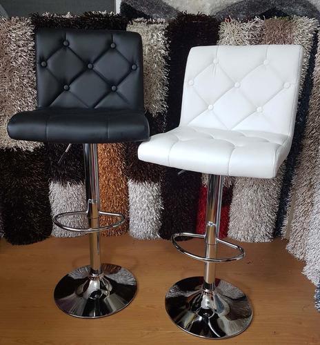 silla taburete desayunador bar cafeteria cocina peluqueria