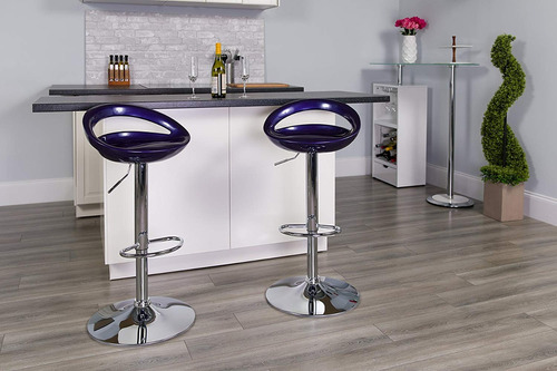 silla taburete desayunador stand cocina bar cafe peluqueria