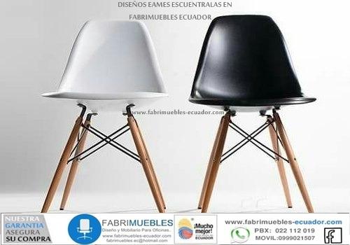 silla taburete eames, desayunador .bar,diseño restaurante