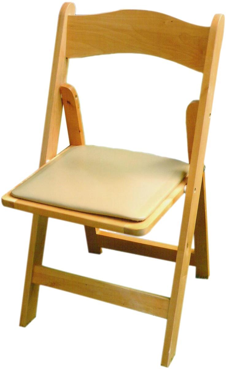 Silla tiffany avant garde madera en mercado libre for Precio de sillas plegables