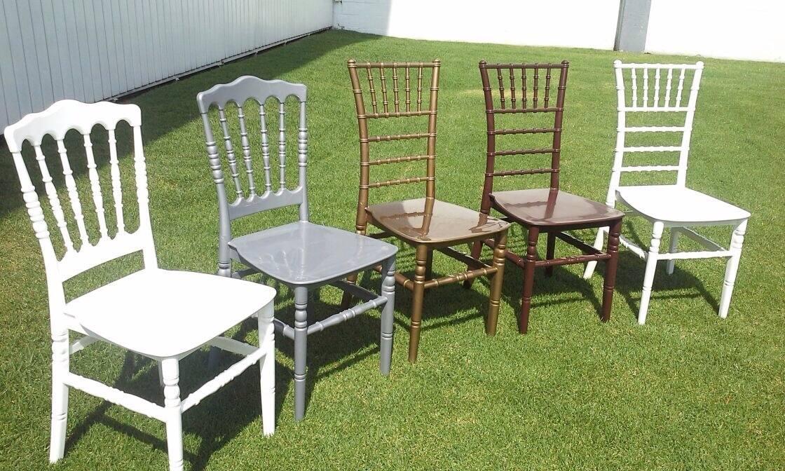 silla tiffany para eventos en mercado libre