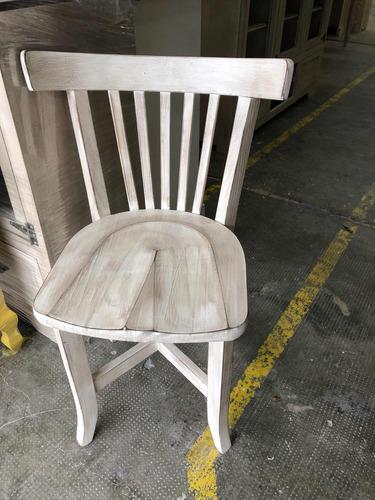 silla tipo thonet /bar/cocina