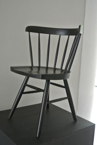 silla tronos .eames kartell madera msi