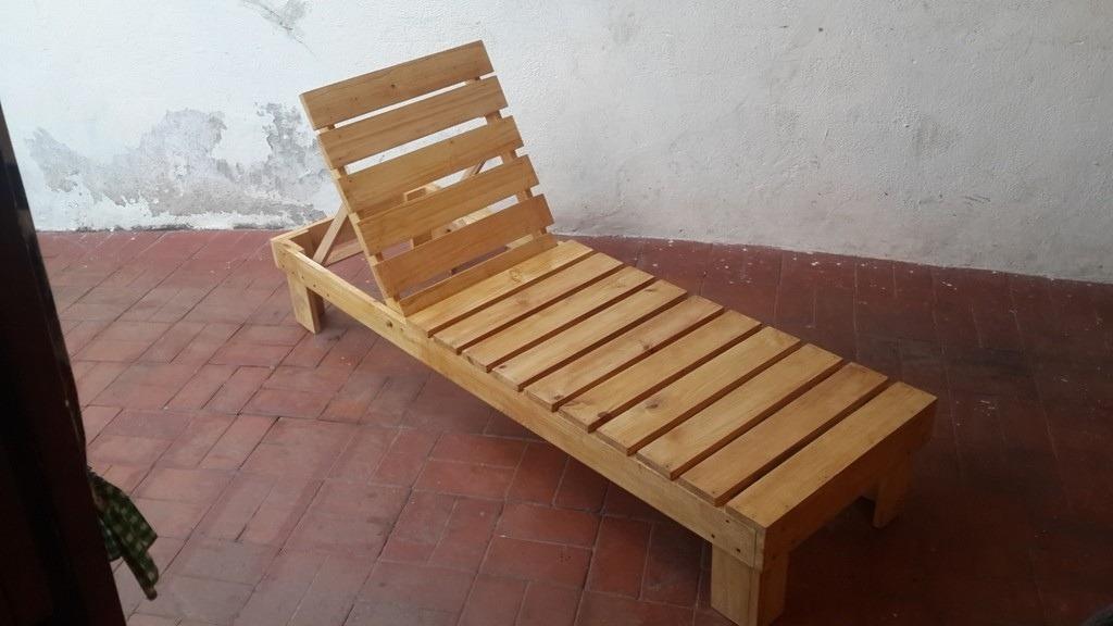 good silla tumbona de madera pino ra calidad tumbonas madera with tumbonas de madera - Tumbonas De Madera