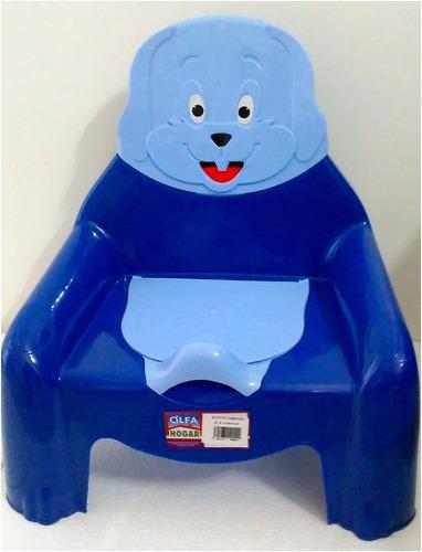 silla vaso, entrenamiento bebe, vasenilla. poceta. tienda