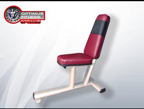 silla vertical línea optimus