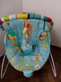 cf0840026 Sillas De Bebes Vibradoras Usadas - Bebés, Usado en Mercado Libre Uruguay