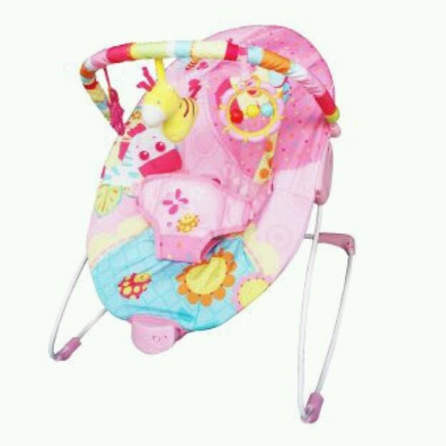 fb0d17490 Silla Vibradora Sonajeros Para Bebe Antirreflujo Bebesit - $ 185.900 ...