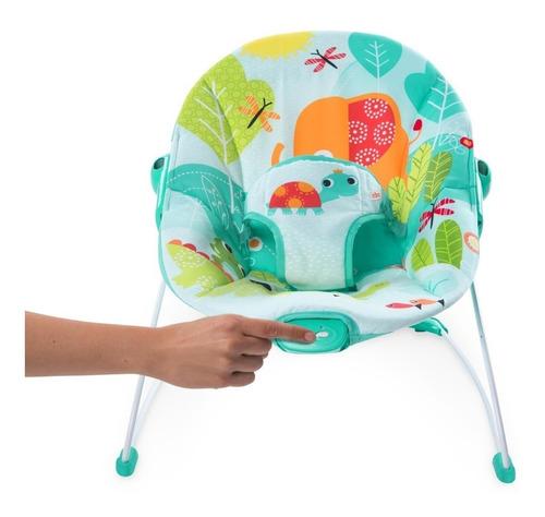 silla vibradora  vibradora bright starts