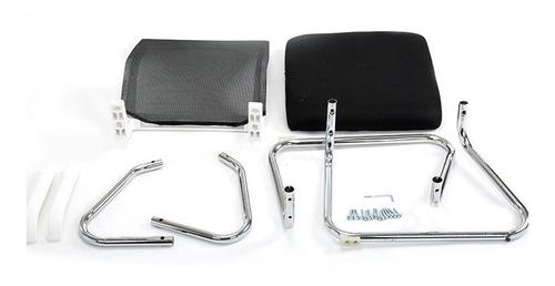 silla visita bilbao con brazo comedor escritorio mesa