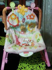 7669236f1 Silla Fisher Vibradora - Bebés en Mercado Libre Venezuela