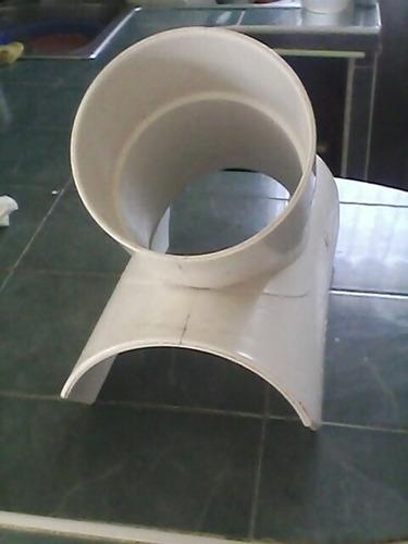 silla yee pvc uniteca 200x160 mm