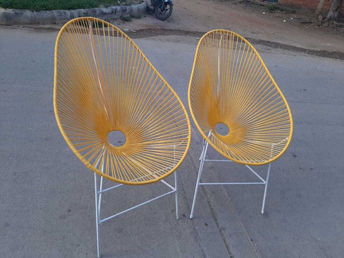 sillas acapulco