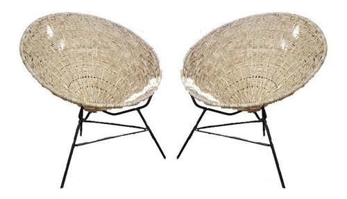 sillas acapulco condesa palma (set 2 piezas)**envio gratis**