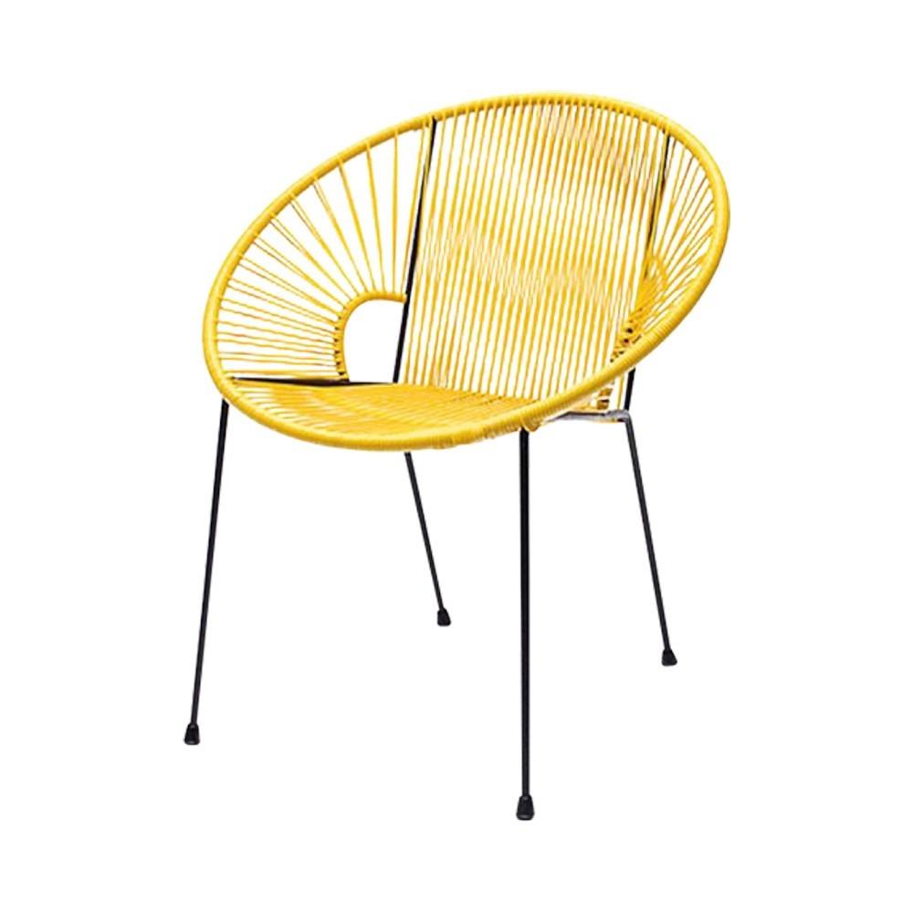 Sillas acapulco vinilos flexibles silla tejida tuxtla - Sillas de colores ...