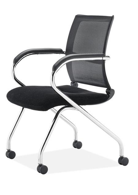 Sillas ahd silla para oficina silla de visita swap for Sillas de visita para oficina