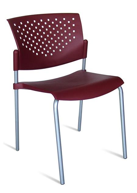 Sillas ahd silla para restaurantes cafeterias toquen - Sillas para cafeterias ...