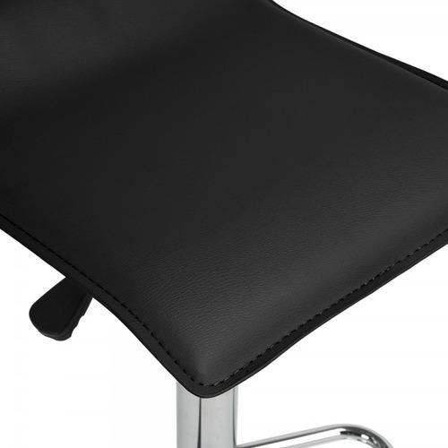 sillas ajustables set de 2 bancos giratorios para barra coci