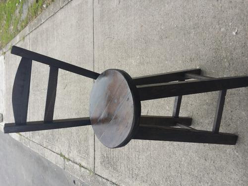 sillas altas para barra  bar restaurante cafeteria nuevas