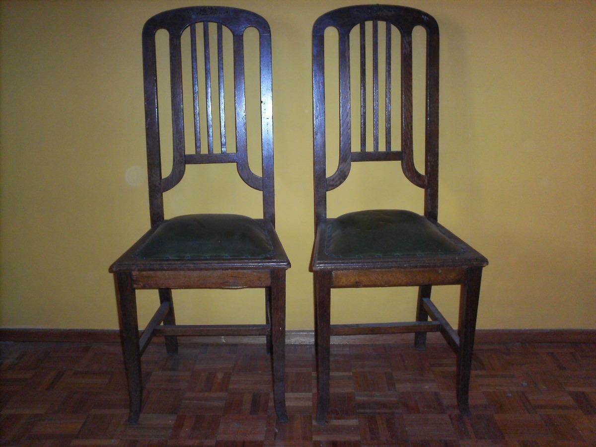 Tapizado de sillas antiguas free sillas antiguas sillas - Como tapizar sillas antiguas ...