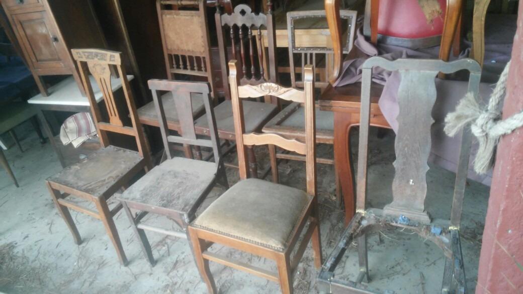 Sillas antiguas para restaurar 650 00 en mercado libre - Sillas para restaurar ...