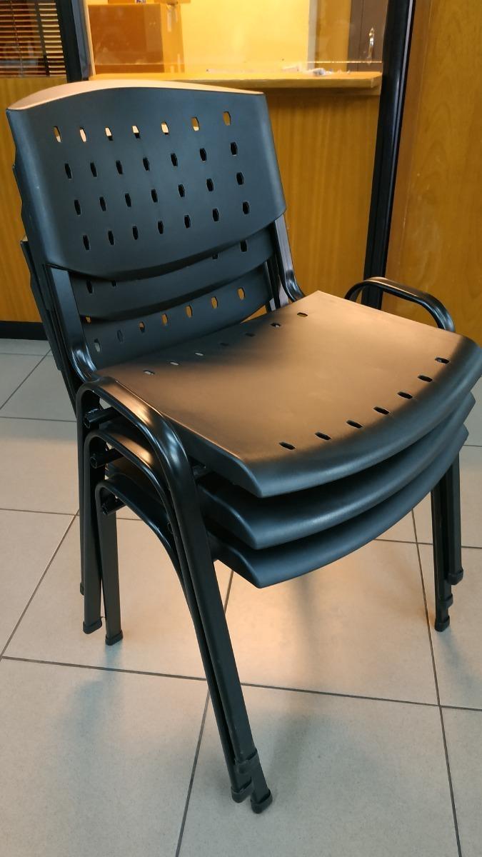 Apilable Plastico Fija Oficina Aluminio600 Patas 00 Sillas ynm80wPOvN