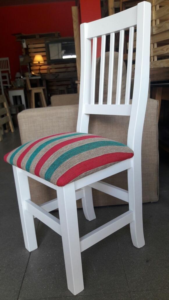 tapizado sillas ecocuero