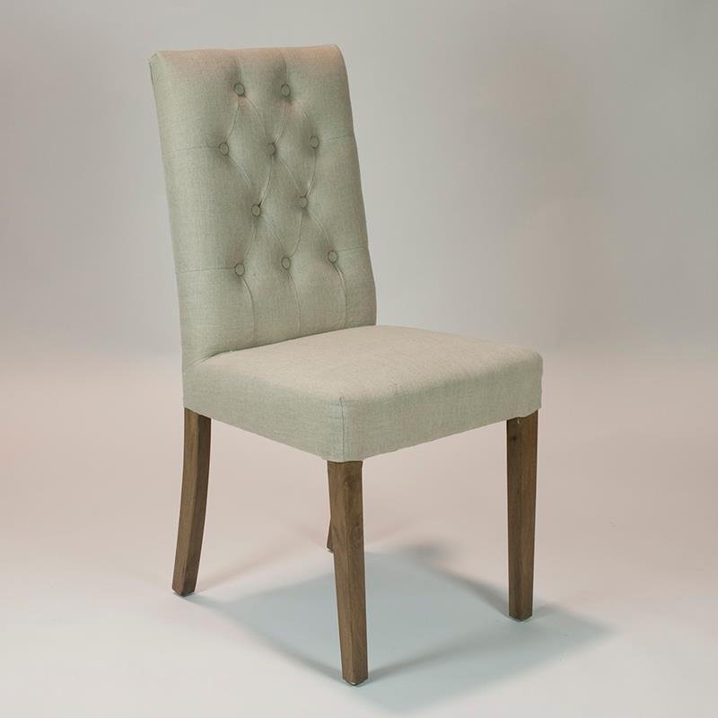 Sillas comedor tapizadas tela amazing sillas comedor for Sillas de comedor tapizadas en gris