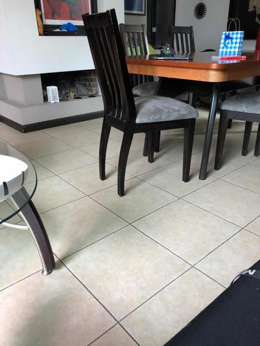 sillas de comedor 6 por 850