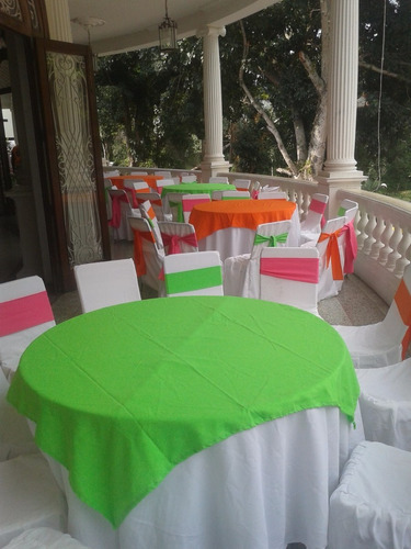 sillas de festejos usadas