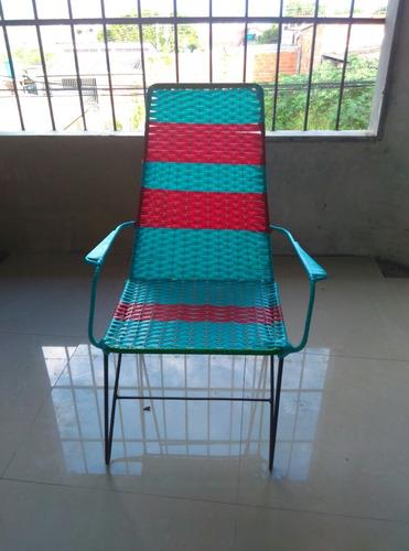 sillas de mimbre plástico para porche sala negocios nuevas