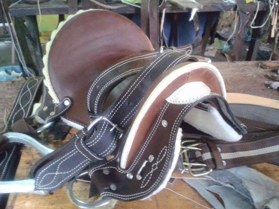 Sillas de montar a caballo bs en mercado libre - Silla montar caballo ...