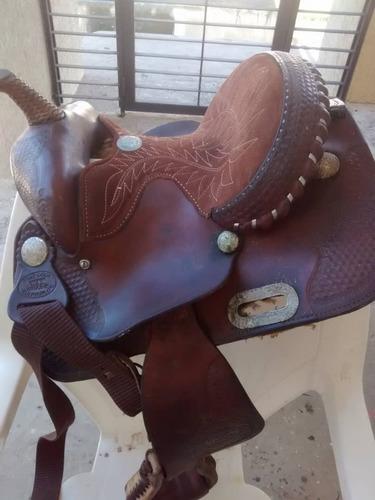 sillas de montar caballo 2x1
