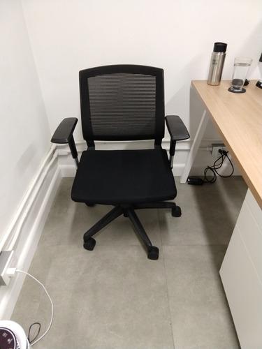 sillas de oficina, excelente condición