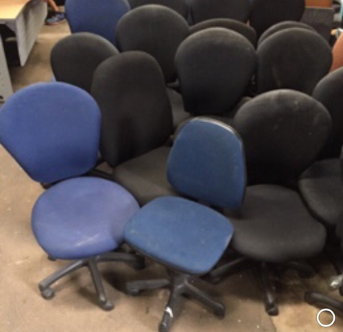 sillas de oficina liquidacion