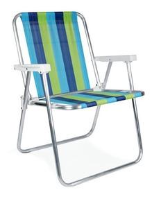 las mejores sillas plegables de playa