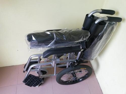sillas de ruedas (nuevas)