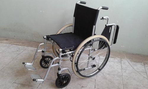 sillas de ruedas ottobock calidad alemana oportunidad !!
