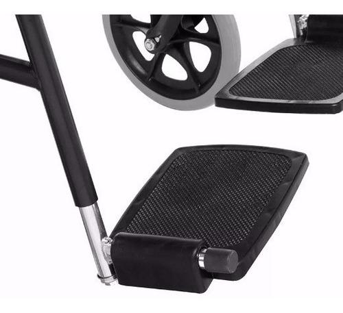 sillas de ruedas plegable llantas neumaticas
